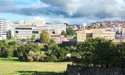 Chuo y Hospital de Ourense