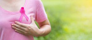 Día mundial del cáncer de mama