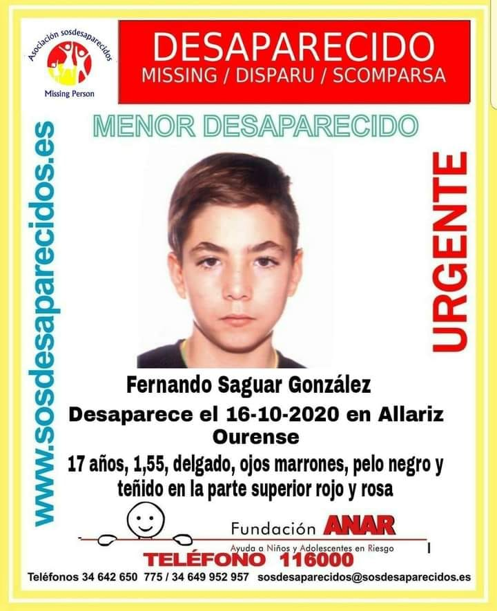 Fernando Saguar Gonzalez