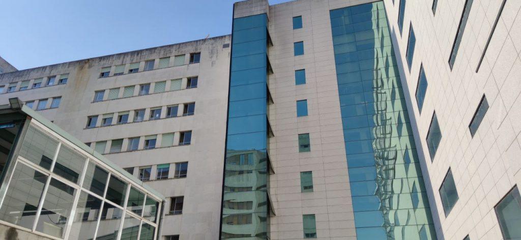 Hospital Público de Ourense Chuo