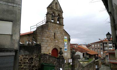 Iglesia de A Valenzá