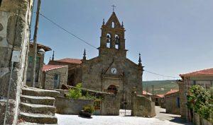 Iglesia de Baltar