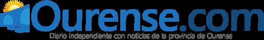 Logo Ourense