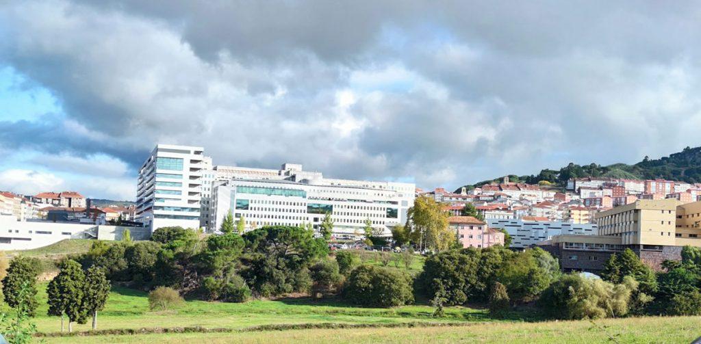 Residencia Pública Chuo de Ourense