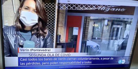 Verín Pontevedra