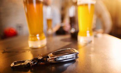 Alcohol y coche