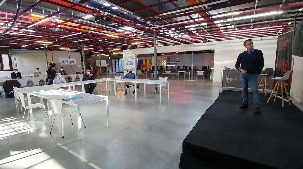 Centro de inteligencia artificial de Ourense