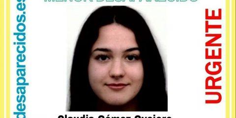Claudia Gómez Ovejero