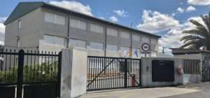 Colegio CIFP A Farixa de Ourense