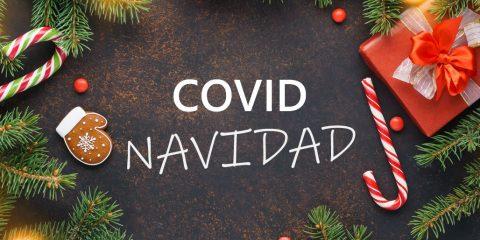 Covid Navidad