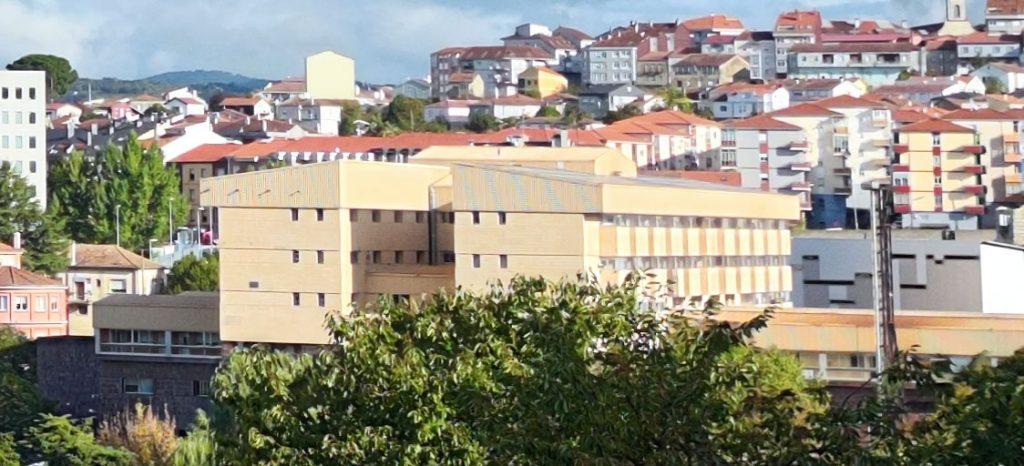 Hospital Santa María Nai