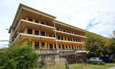 Hospital de Piñor