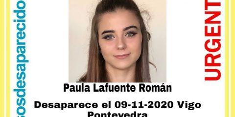 Paula Lafuente Román