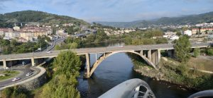 Ponte Ribeiriño