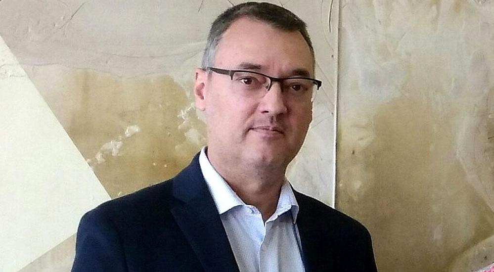 Presidente ACCU Ourense