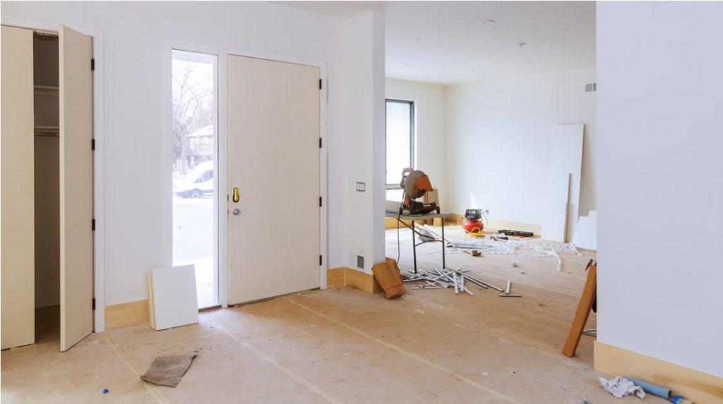 Reformas de casas y pisos