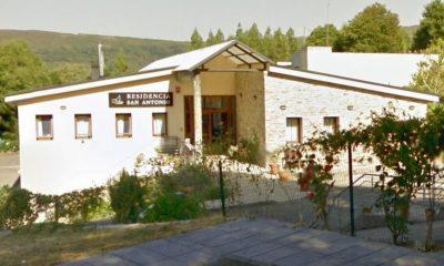 Residencia San Antonio de Beariz