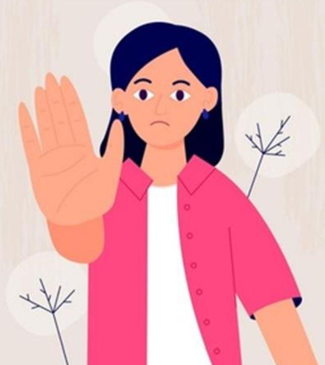 Stop a la violencia machista