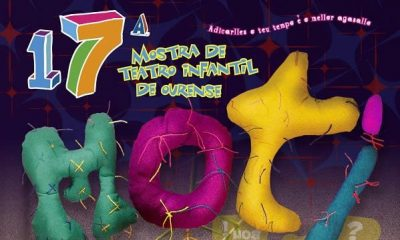 17 mostra de teatro infantil de Ourense Moti