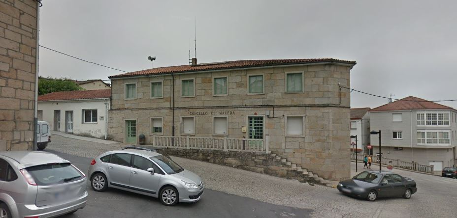 Concello de Maceda