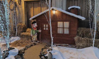 O Apalpador en Navidad