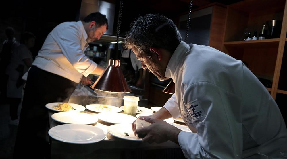 Restaurante Miguel Gonzalez
