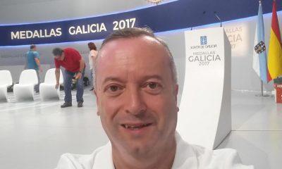 Xosé Manuel Díaz Maseda
