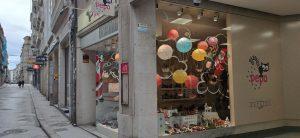 Zapatería Mi Gatito Pepo en Ourense