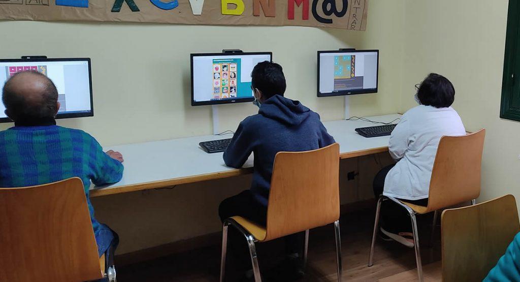 Centro de Discapacitados Psíquicos de Verín