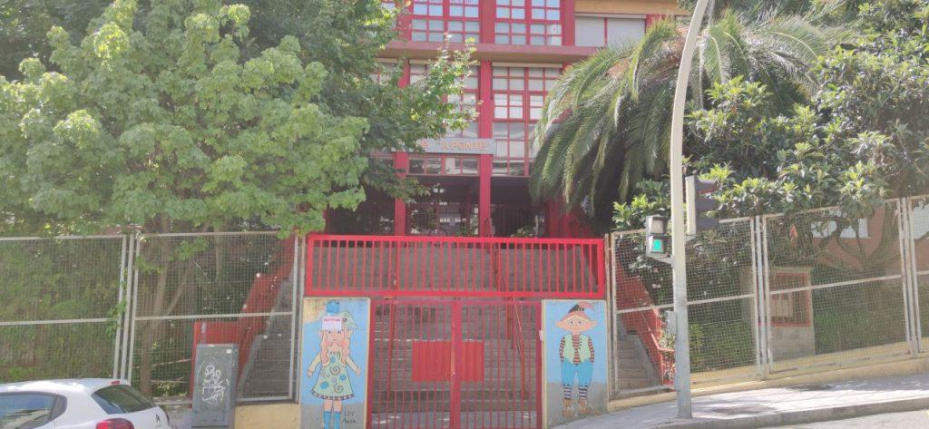 Colegio CEIP de A Ponte