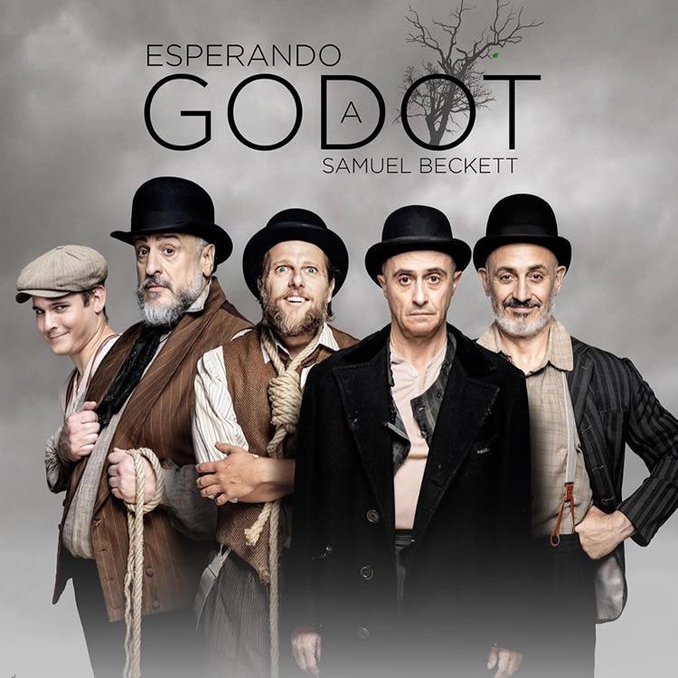 Esperando a Godot