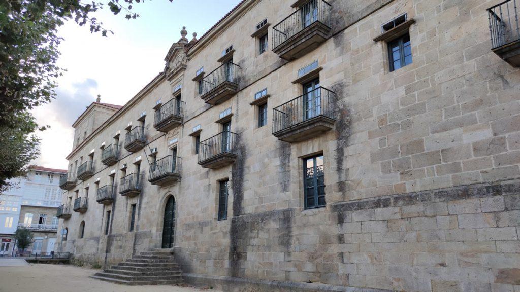 Instituto de Ensino Secundario de Celanova