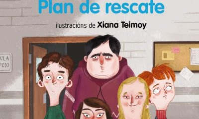 Plan de Rescate de Antía Yáñez