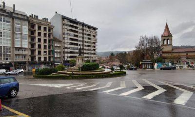 Plaza de Concepción Arenal