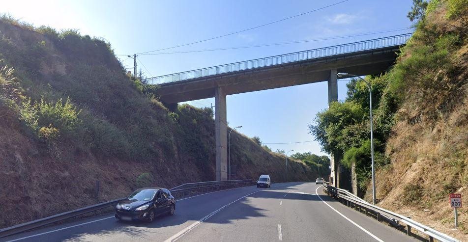 Puente N-525