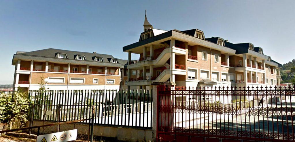 Residencia San José en Rairo