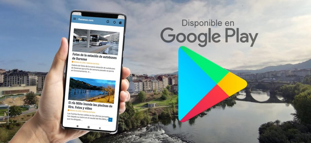 App de Ourense punto com