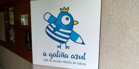 Escola Infantil A Galiña Azul