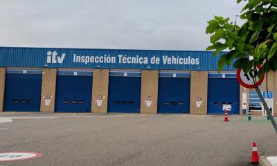 ITV inspección Técnica de Vehículos de Ourense en Pereiro de Aguiar