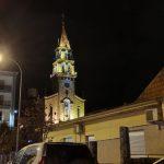 Iglesia De Fátima en O Couto
