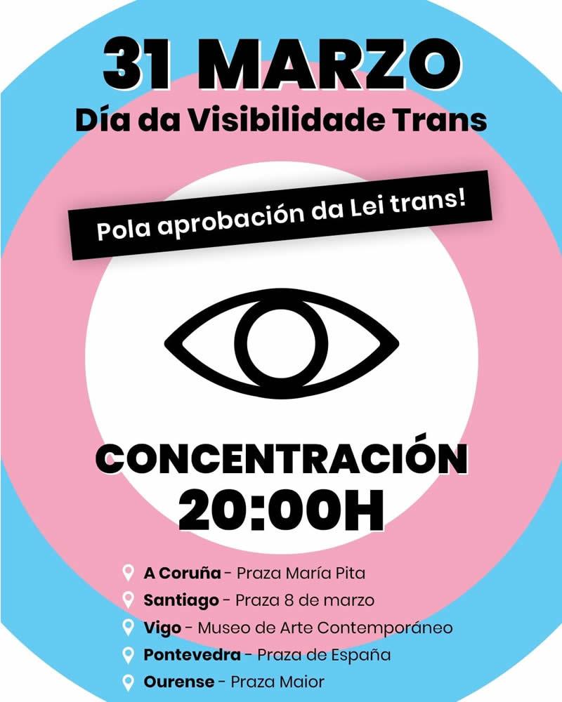 31 marzo trans