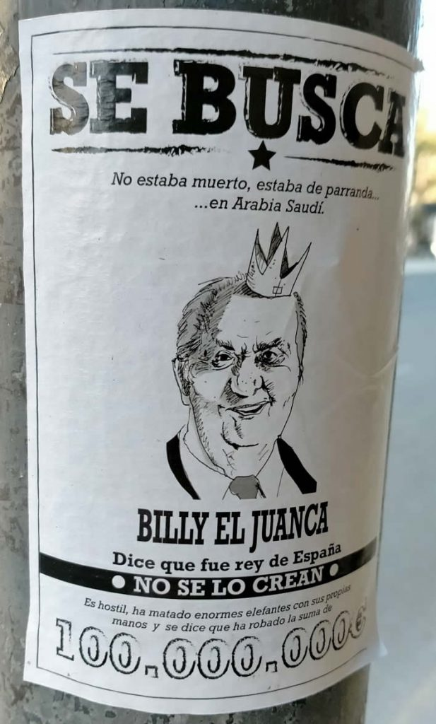 Billy El Juanca