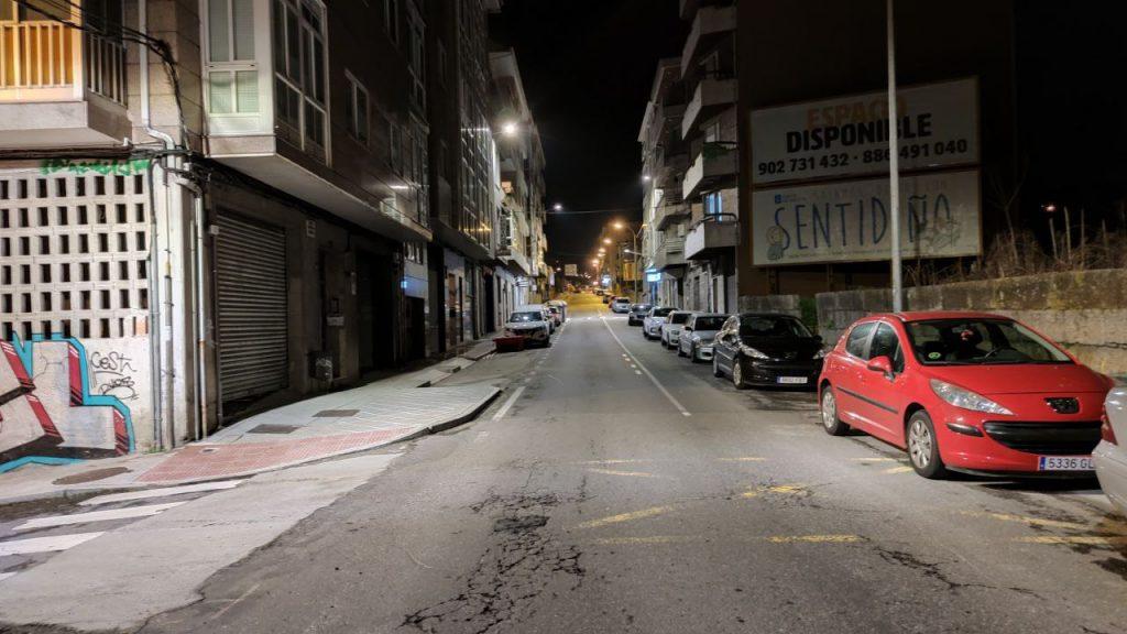 Calle Marcelo Macías