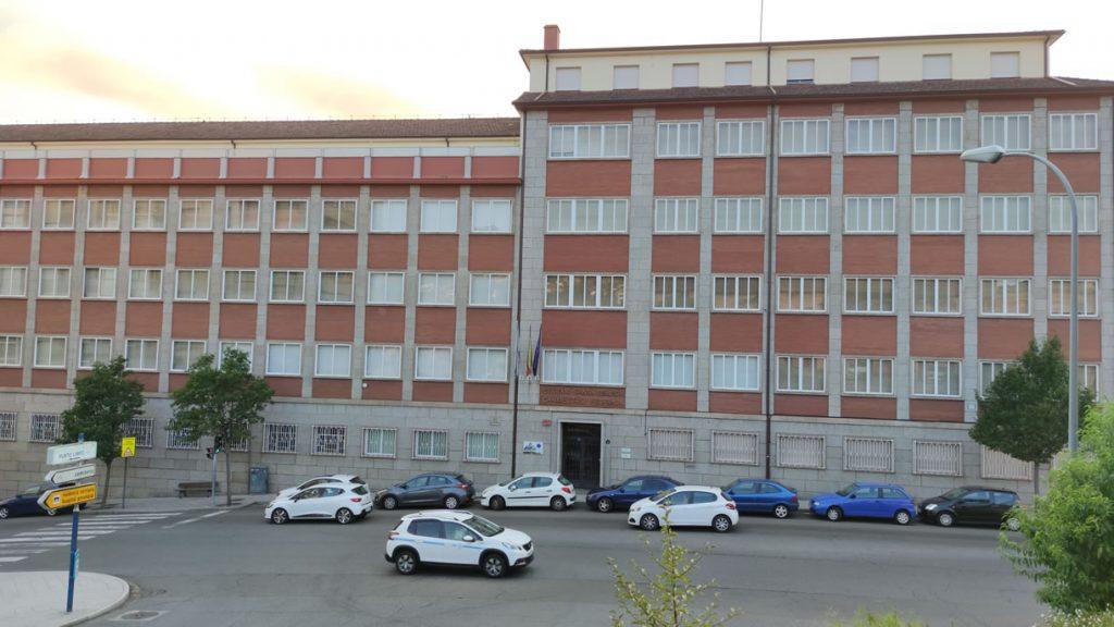 Colegio Carmelitas de Ourense