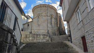 Iglesia de Ribadavia