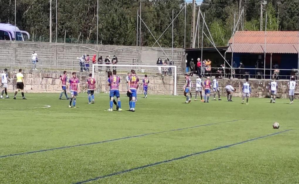 Ourense CF vs Pontellas