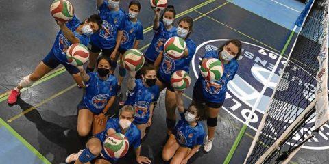 Club Voleibol Ourense