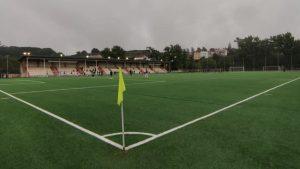 Fútbol Campo del Estudiantil