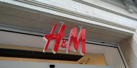 H&M de Ourense