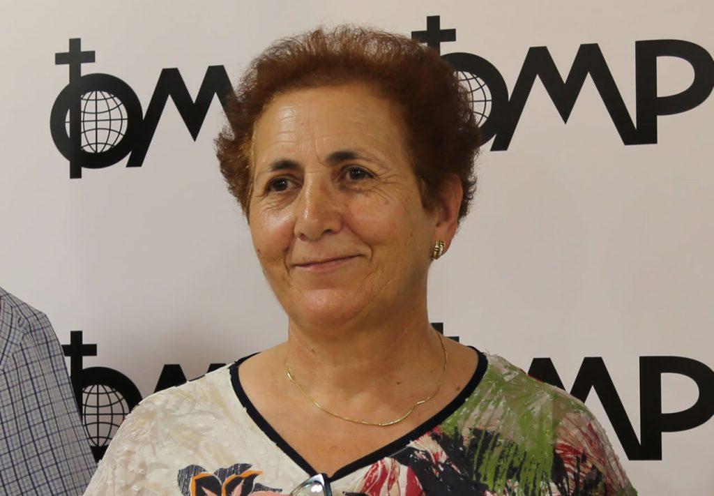 Josefa Ledo López